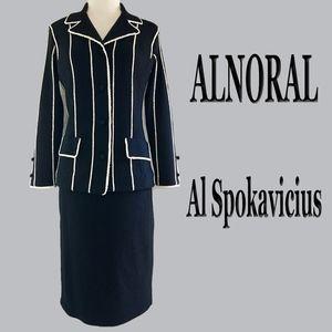 ALNORAL Al Spokavicius